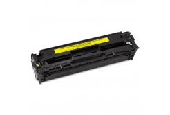 HP 125A CB542A żółty (yellow) toner zamiennik