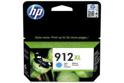 HP 912XL 3YL81AE błękitny (cyan) tusz oryginalna