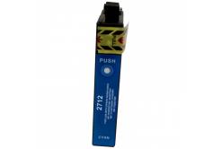 Epson 27X T2712 błękitny (cyan) tusz zamiennik