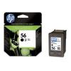 HP 56 C6656AE czarny (black) tusz oryginalna