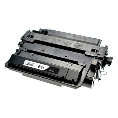 HP 55X CE255X czarny (black) toner zamiennik