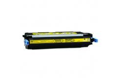 HP 501A Q6472A żółty (yellow) toner oryginalny