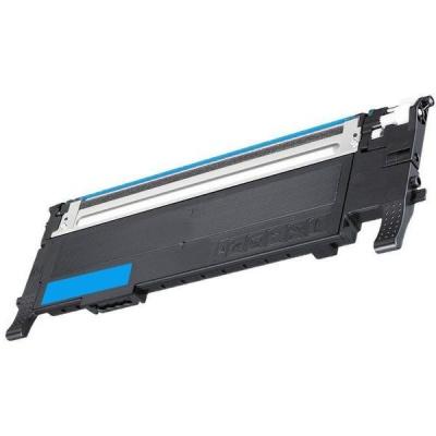 Samsung CLT-C406S błękitny (cyan) toner zamiennik