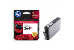 HP 364XL CB322EE photo czarny (photo black) tusz oryginalna