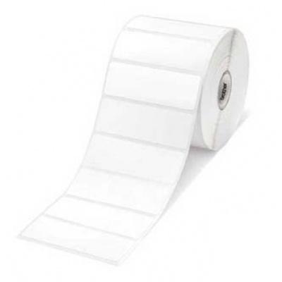 Brother RD-S04E1, 76mm x 26mm, białe etykiety papierowe oryginalne