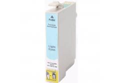Epson T0805 jasno błękitny (light cyan) tusz zamiennik