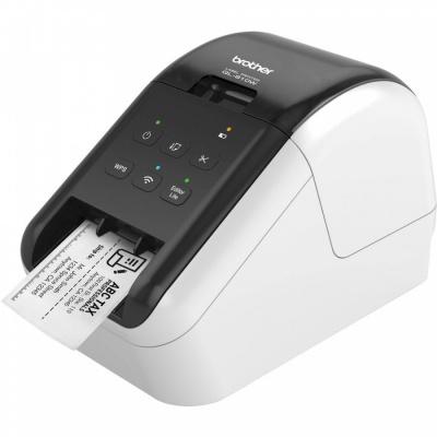 Brother QL-810W QL810WYJ1 drukarka etykiet