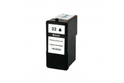 Lexmark 32 18C0032E czarny (black) tusz zamiennik