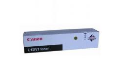 Canon C-EXV7 czarny (black) toner oryginalny
