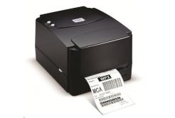 TSC TTP-244 Pro 99-057A001-00LF drukarka etykiet, 8 dots/mm (203 dpi), TSPL-EZ, USB, RS232