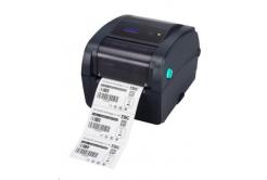 TSC TC300 99-059A004-20LF drukarka etykiet, 12 dots/mm (300 dpi), RTC, TSPL-EZ, USB, RS232, LPT, Ethernet