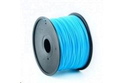 GEMBIRD Tisková struna (filament) ABS, 1,75mm, 1kg, niebieska
