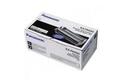 Panasonic KX-FAD93E czarna (black) bęben oryginalny