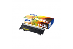 HP SU444A / Samsung CLT-Y404S żółty (yellow) toner oryginalny