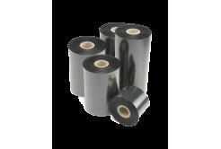 Honeywell Intermec I90481-0  thermal transfer ribbon, TMX 1310 / GP02 wax, 77mm, 25 rolls/box, black