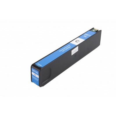 HP 971XL CN626AE błękitny (cyan) tusz zamiennik