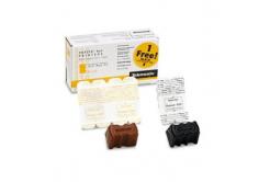 Xerox 016183000 czarna/żółta (black/yellow) 3szt. toner oryginalny