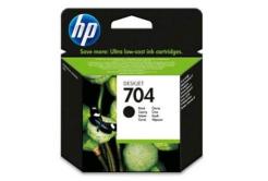 HP 704 CN692AE czarny (black) tusz oryginalna