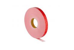 3M VHB LSE-160WF Oboustranně silně lepicí páska na LSE plasty, tl. 1,6 mm, 19 mm x 33 m