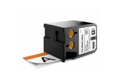 Dymo XTL 1868713, 51mm x 102mm, 70ks, czarny druk / biały podkład, taśma oryginalna
