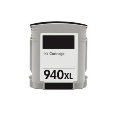 HP 940XL C4906A czarny (black) tusz zamiennik