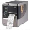 TSC MX240P 99-151A001-7ALF drukarka etykiet, 8 dots/mm (203 dpi), rewind, display, TSPL-EZ, USB, RS232, Ethernet