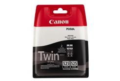 Canon PGI-525PGBK czarny (black) dualpack tusz oryginalna