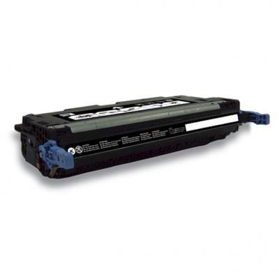 HP 308A Q6470A czarny (black) toner zamiennik