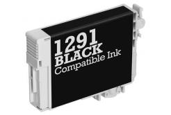 Epson T1291 czarny (black) tusz zamiennik