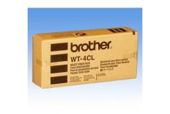Brother WT4CL pojemnik na zużyty toner, oryginalny