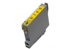 Epson T0544 żółty (yellow) tusz zamiennik