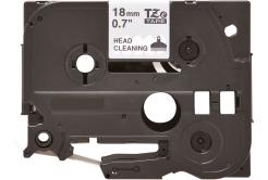 Brother TZe-CL4, 18mm x 4m, czyszczenie, taśma zamiennik