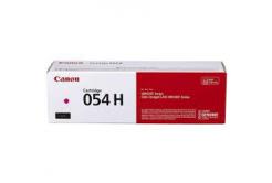 Canon toner oryginalny 054HM, magenta, 2300 stron, 3026C002, high capacity, Canon i-SENSYS LBP621Cw, 623Cdw, MF641Cw, 643Cdw, 645Cx