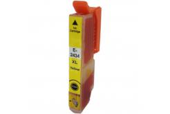 Epson T2434 XL żółty (yellow) tusz zamiennik