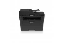 Brother DCP-L2552DN drukarka wielofunkcyjna laser - A4, 34ppm, 128MB, 600x600copy, USB 2.0, 50ADF, LAN, DUPLEX