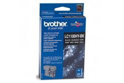 Brother LC-1100HYBK czarny (black) tusz oryginalna
