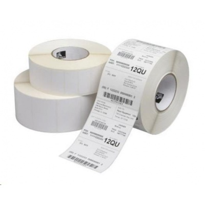 Zebra 3005220 etykiety Z-Select 1000T 76x102mm, 1,690 etykiet