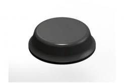 3M Bumpon SJ5012 czarny, taca = 56 szt.