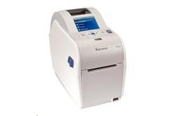 Honeywell Intermec PC23d PC23DA0010022 drukarka etykiet, 8 dots/mm (203 dpi), MS, RTC, display, EPLII, ZPLII, IPL, USB
