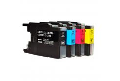 Brother LC-1240 / LC-1280 multipack tusz zamiennik