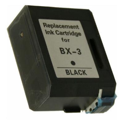 Canon BX-3 czarny (black) tusz zamiennik