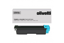 Olivetti B1065 błękitny (cyan) toner oryginalny