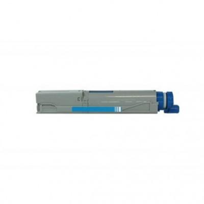 OKI 43459331 błękitny (cyan) toner zamiennik