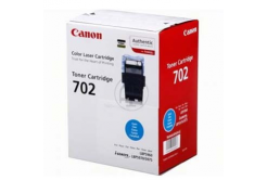 Canon CRG-702 błękitny (cyan) toner oryginalny