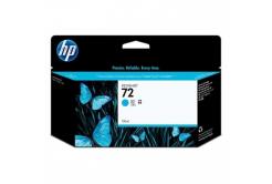 HP 72 C9371A błękitny (cyan) tusz oryginalna