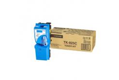 Kyocera Mita TK-825C błękitny (cyan) toner oryginalny