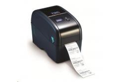 TSC TTP-225 99-040A002-44LF drukarka etykiet, 8 dots/mm (203 dpi), disp., TSPL-EZ, USB, Ethernet