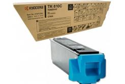 Kyocera Mita TK-810C błękitny (cyan) toner oryginalny