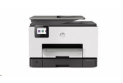 HP All-in-One Officejet Pro 9022e HP+ (A4, 24 ppm, USB 2.0, Ethernet, Wi-Fi, Print, Scan, Copy, FAX, Duplex, ADF)
