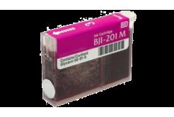 Canon BJI-201M purpurowy (magenta) tusz zamiennik